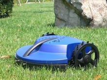 The Most Competitive Robot Grass-cutting machine