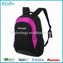 Custom Fashion Laptop High School Extreme Sports Backpack