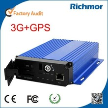 4ch 3g live video car alarms security with IOS/android/Windows clients