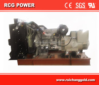 750KVA diesel Generator Set powered by Perkins engine