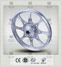 front wheel hub /motorcycle hub wheel
