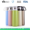 BPA free double wall stainless steel thermos tea pot