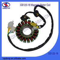 Magneto Stator Coil Japan Motorcycle Parts