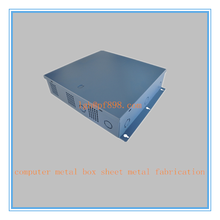 press stainless steel computer case shenzhen manufacturer