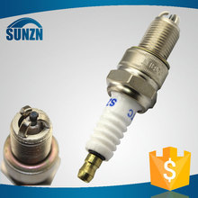 2015 New design high quality best price hot sale iridium spark plugs for motorcycles