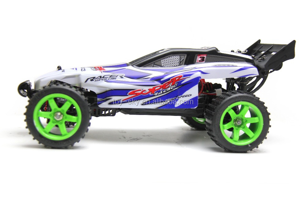 1 16 2 4 g 40 km h haute vitesse voiture de course rc buggy berserker rc drift voiture jouets. Black Bedroom Furniture Sets. Home Design Ideas