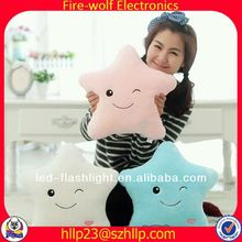 New Arrival Gift For Friends Cheap Air Filled Pillow Wholesale Air Filled Pillow