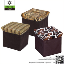 Storage Ottoman, Storage Stool, Storage Seat Box