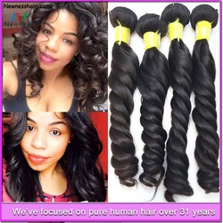 Factory price and wholesale Virgin Brazilian human hair weave wholesale