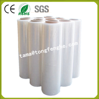 Soft Hardness and Packaging Film Usage STRETCH FILM for machine wrapping