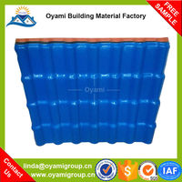 Alibaba china building materials new Style spanish design roof tile