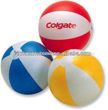 pvc inflable pelota de playa
