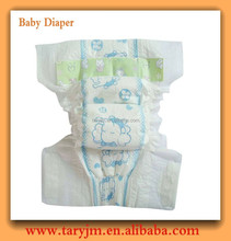 Hot sale baby product Soft and dry sleep baby diaper/nappies