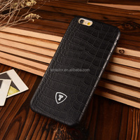 Phone Accessories Handmade Leather Back Cover For iPhone 6s Phone cover for iphone 6s leather case for iphone 6s Leather Case