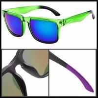 2015 Alibaba China Wholesale Men Fashion High Quality Plastico Oculos de Sol Masculino
