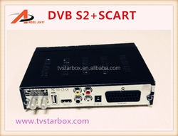 scart dvb s2 mini hd dvb s2 satellite receiver for middlesast