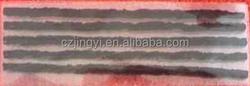 tire repairs of tire seal