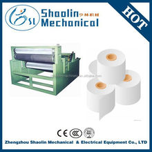 High speed toilet paper/napkin paper/tissue paper making machine with best price