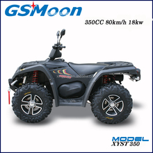 4 WHEEL DRIVE EEC 350CC ATV