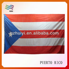 3x5 ft Polyester Texas Cowboys Puerto Rico National Flag