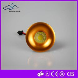 Made in china COB/SMD round 4inch led downlight