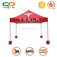 10 x 10 ft new outdoor canopy tent easy up foldable gazebo outdoor metal marquee