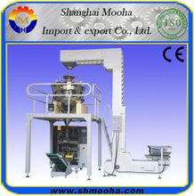 automatic vertical 10 heads Vertical Fish Ball Packaging Machine(CE certificate)