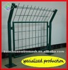 PVC coated with the lowest price wire mesh fence