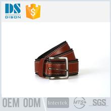 Genuine leather strap nappa leather belt