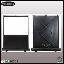 TELON Artisan Series M Pull Down Screen /Floor up screen/Portable screen