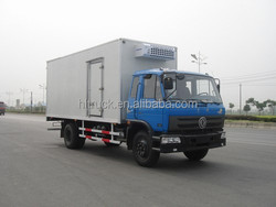 Dongfeng Refrigerated Van