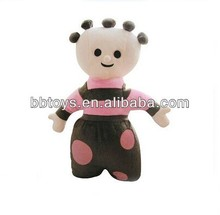 OEM TOP quality plush keychain,Stuffed Plush animal keychain