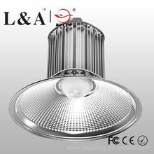 2015 Top quality 150W industry light,hangar led high bay light