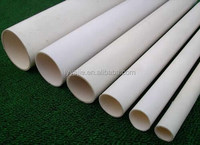 4 inch non-toxic pvc pipe for water supply
