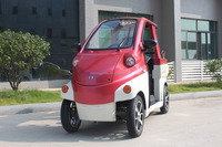 hot sale 2015 popular factory price new type mini electric car with 60v/1.1kw solar powered electric car/vehicle