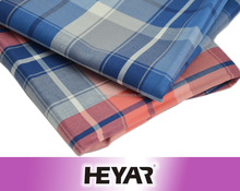 new design cotton shirting fabric for garment wholesale