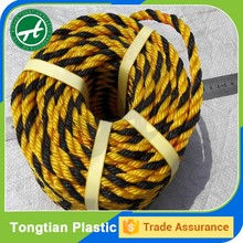 Melhor vender corda de nylon corda de poliéster