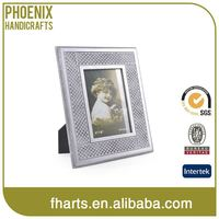 Lowest Cost Customized Oem Sterling Silver Photo Frames