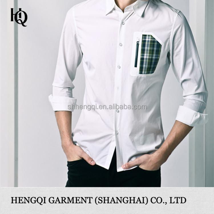 High end shirt men inside collar wholesale buy mens for High end mens shirts