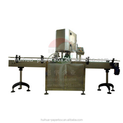 Cosmetic tube heat sealing machine with good price
