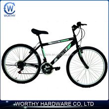 "26"" buy mountain bike and 18speed and alloy rim and good quality tire"