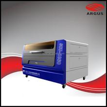 Argus CO2 portable laser cutting machine 60W 80W 100W 150W 200W 1260 1060 1290 solar cell laser cutting machine