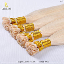 Alibaba Express Brand Name Top Quality Double Drawn Wholesale salon hair extensions