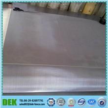 Stainless Steel Mesh Drill Filter Titanium Wire
