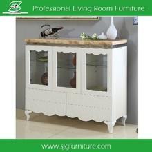 2015 Popular Home Furniture MDF Side Board