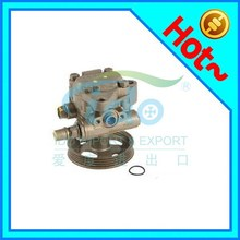 High quality car power steering pump sale for mitsubishi