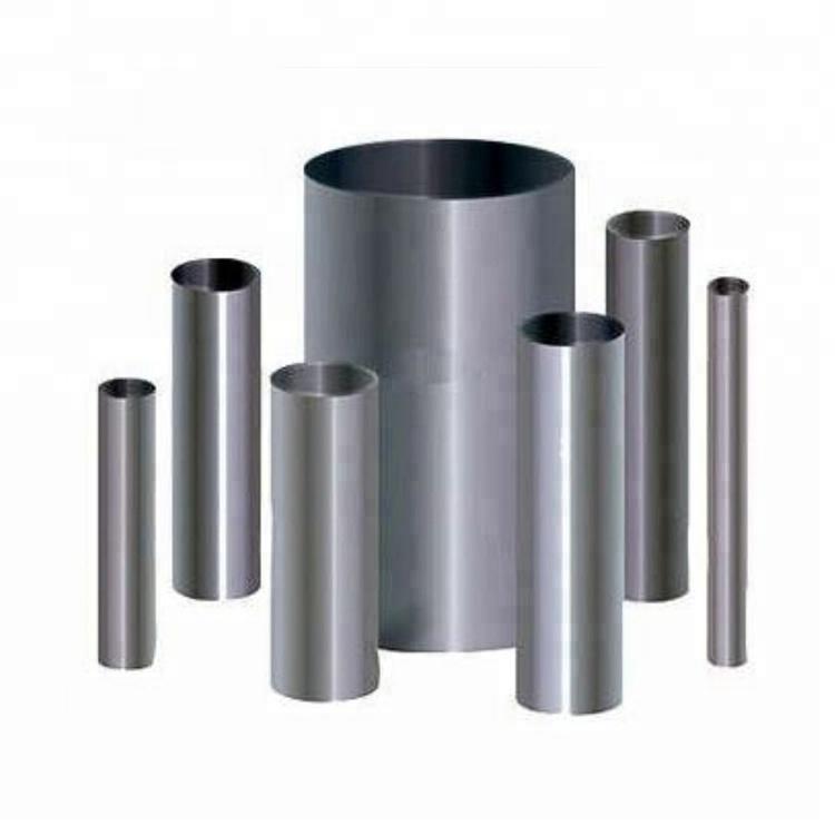 6061 6063 Alüminyum Büyük Çapı Hollow Anodize Ekstrüzyon Alüminyum Boru Tüp Profil