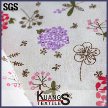 textiles percale cotton fabric for sheeting