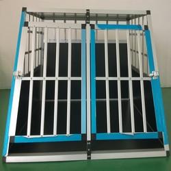 Aluminum Dog Cage, Aluminum Animal Cage