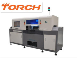 6 Head High -Speed LED Pick and Place Machine /Top Speed Pick and Place Machine for 1200mm LED light L6